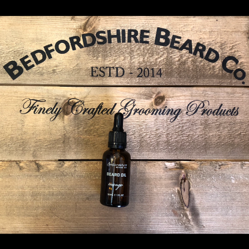 Mango beard oil 30ml