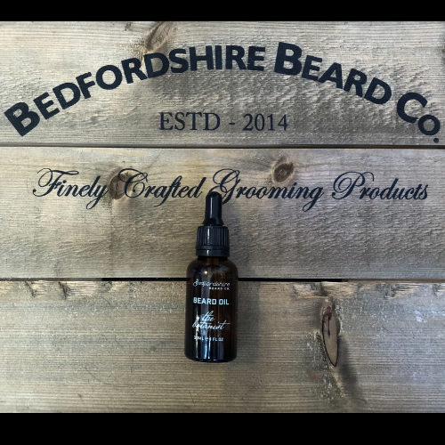 The Botanist Beard OIL
