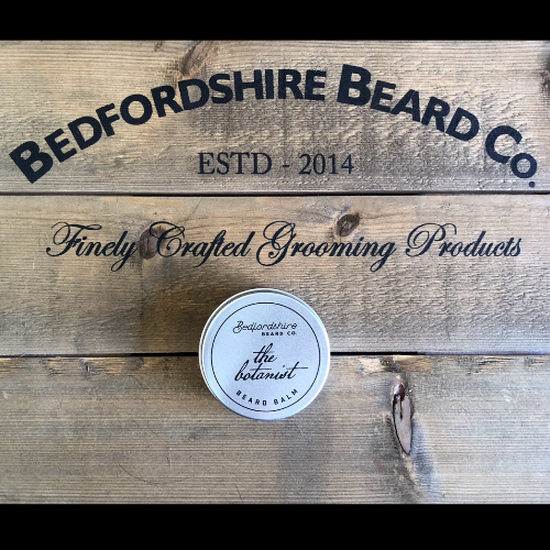 The Botanist Beard Balm