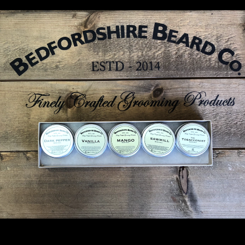 Beard Balm Multipack