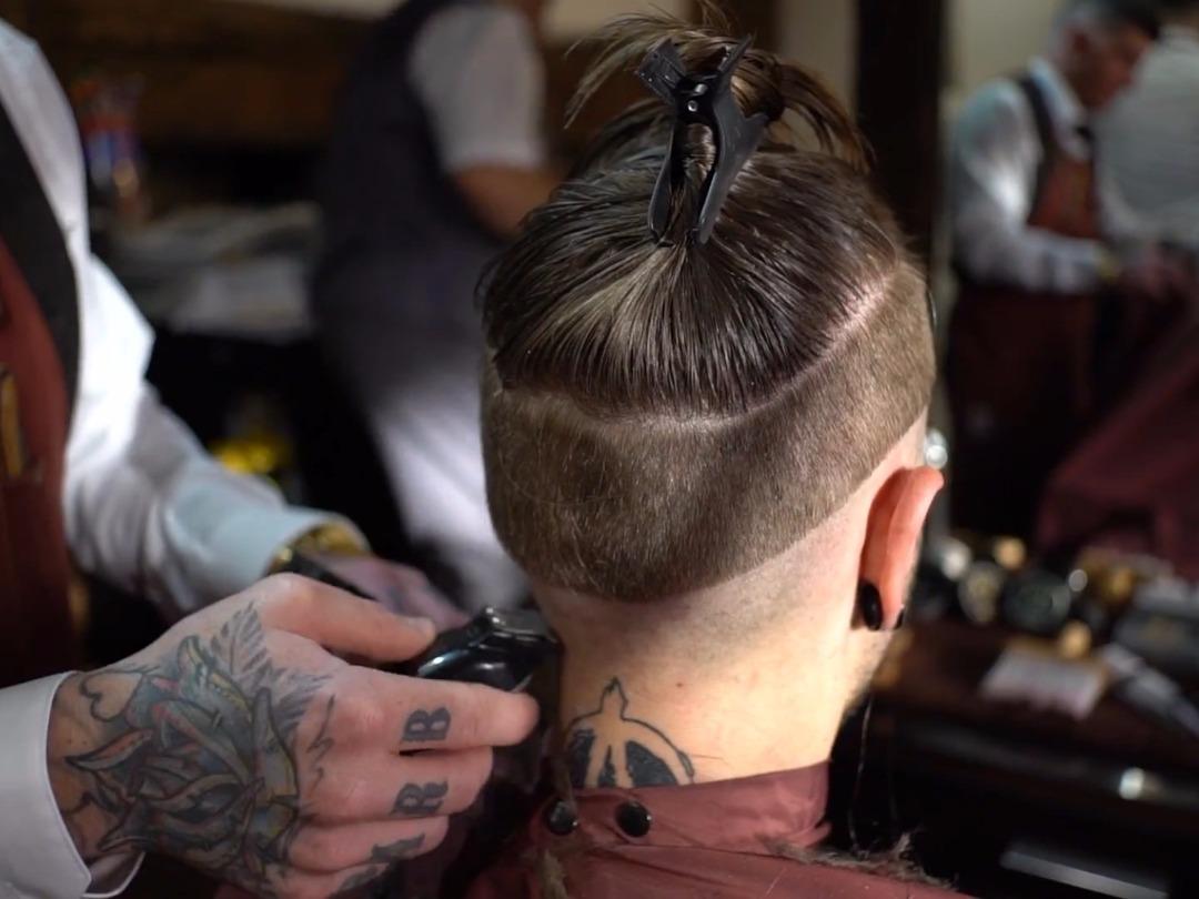 Mens Long Hair Trends of 2016